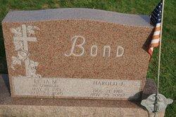 Lena M <i>Gehringer</i> Bond