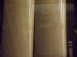 Laura <i>Kemp</i> Hamman