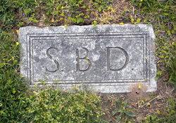 Sarah B. <i>Morrill</i> Dingley