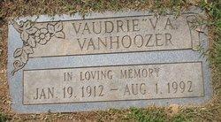 Vaudrie V.A. VanHoozer