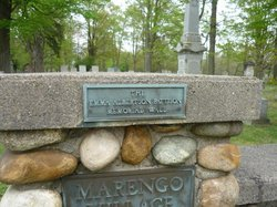 Marengo Village Cemetery