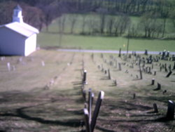 Hassingers Old Cemetery