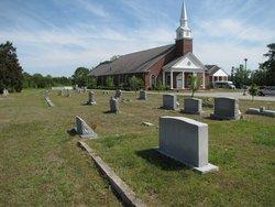 Tucker Swamp Baptist Church Cemetery