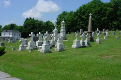 Saint Patricks Cemeteries