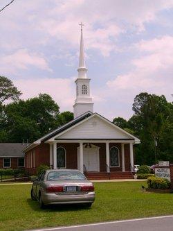 Hallsville Presbyterian Church Cemetery