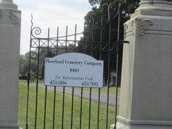 Roseland Cemetery