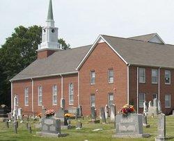 East Bend Baptist Church Cemetery