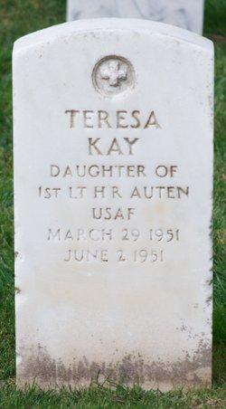 Teresa Kay Auten