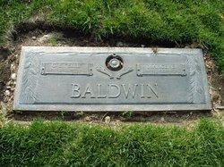 C.E. Bill Baldwin
