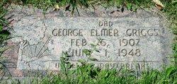 George Elmer Griggs