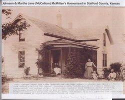 Martha J. <i>McCollum</i> McMillan