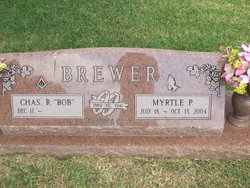 Myrtle <i>Young</i> Brewer