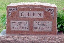 Arthur Newton Chinn