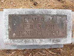 Elmer M. Adams