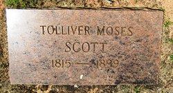 Tolliver Moses Scott
