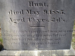 Susie R. <i>Swift</i> Hunt