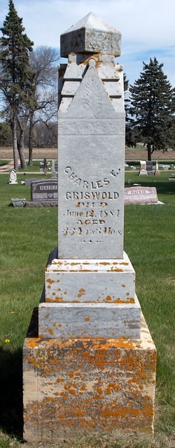 Charles E. Griswold