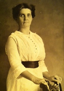 Elizabeth Lizzie <i>Cameron</i> Lemaster