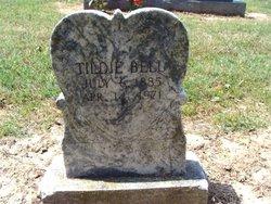 Tilda Tildie <i>Gamons</i> Bell