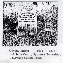 George Wilson Miller