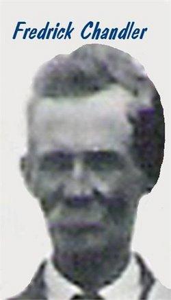 Fredrick Chandler