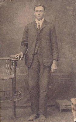 George Mancey Ludlum