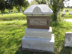Joseph I Barnhart