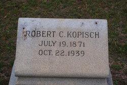 Robert C. Kopisch