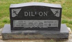 Isis Eileen <i>Steiner</i> Dillon