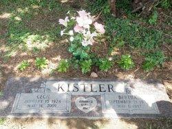 Cecil Earl Kistler