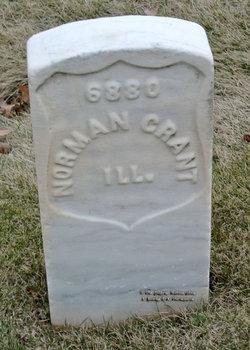 Noman Grant