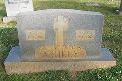 Murry Edward Ashley