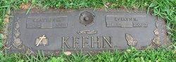 Evelyn R <i>Chamberlain</i> Keehn