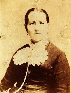 Anna Theresia <i>Wessling</i> Holzbach