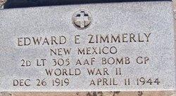 Edward E. Zimmerly