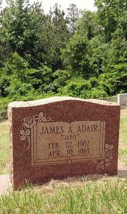 James Alvin Adair
