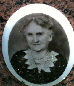Matilda E. <i>Farmer</i> Clark