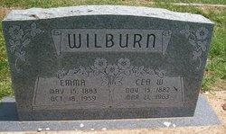 Cea W Wilburn