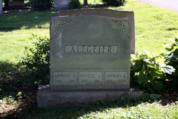 Anthony G. Allgeier