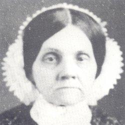 Ann Nancy <i>Smith</i> Ford