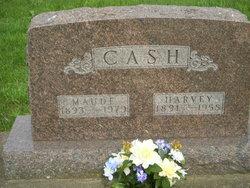 William Harvey Cash