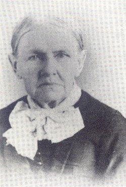 Ann Annie <i>Ketchum</i> Ford