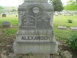 Armstead Milton Alexander