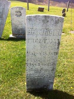 Benjamin Franklin Troutman