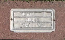 Bryan Keith Smith