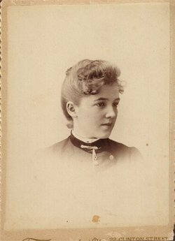 Bertha Laura <i>Hoover</i> Hinchman