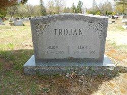 Dixie V. <i>Hanrath</i> Trojan