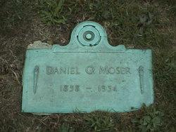 Daniel Oscar Moser