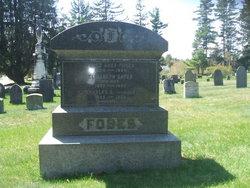 Elizabeth <i>Gates</i> Fobes