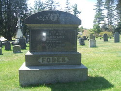 Charles Ames Fobes